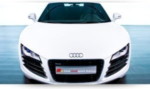 Audi Sport Iberica Quienes Somos