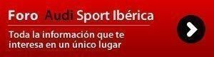 Visitar el foro del Club Audisport Ibérica
