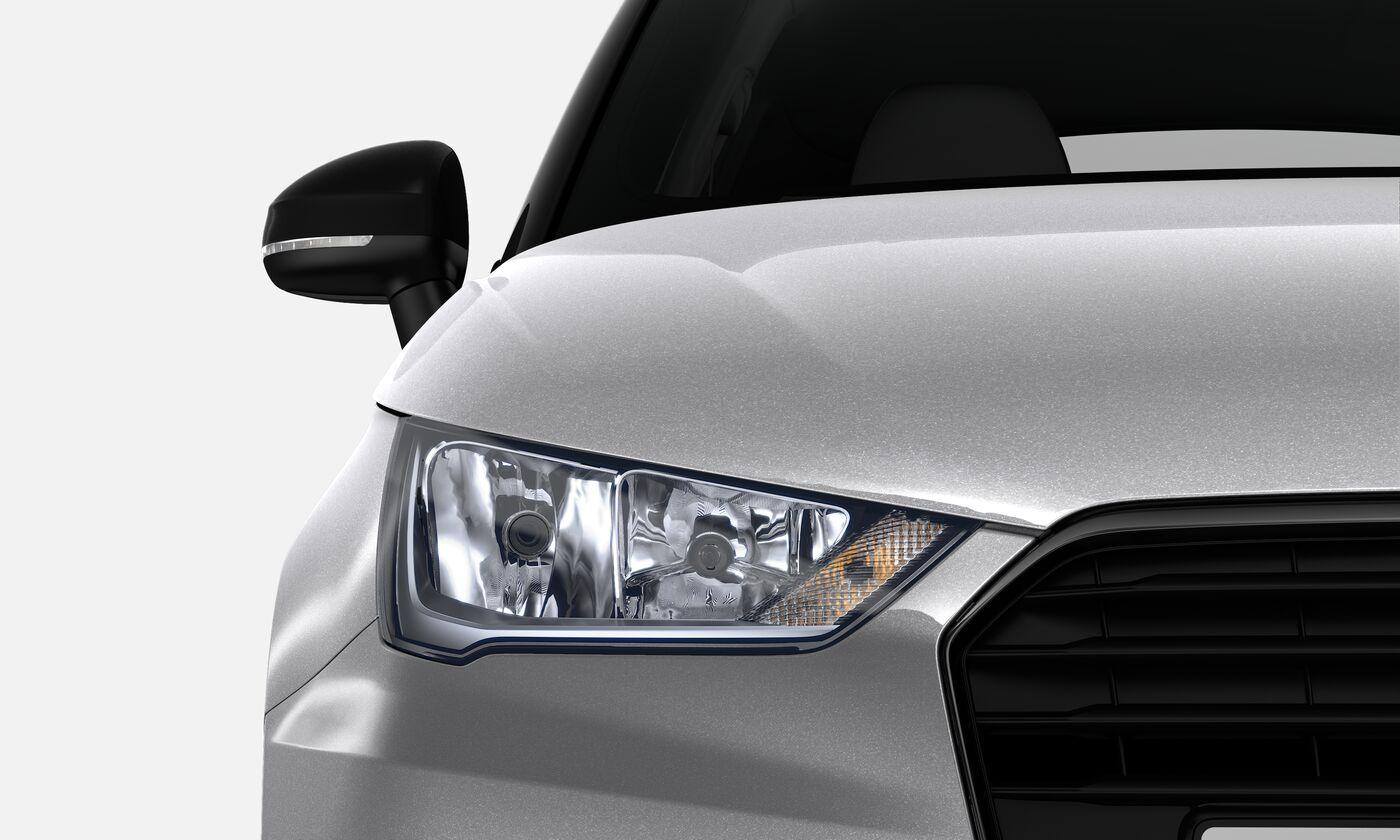 Audi A1 Sportback Adrenalin 2 2017