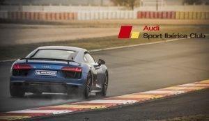 Concentración Nacional Audi quedada