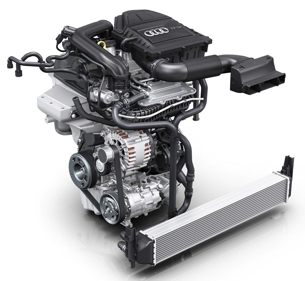 Motor Audi 1.0TFSI Ultra