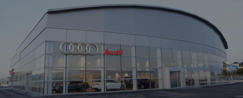 Audi Wagen Motors Albacete